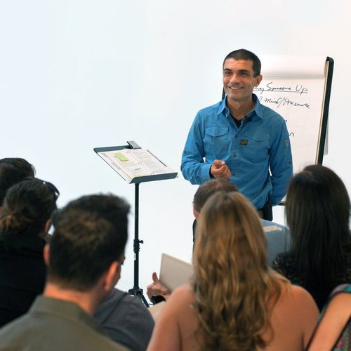 Erwan Davon - Relationship Counselor In San Francisco CA
