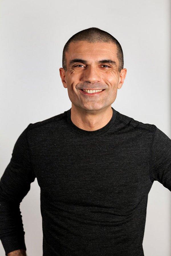 Erwan Davon - Relationship Coach In San Francisco