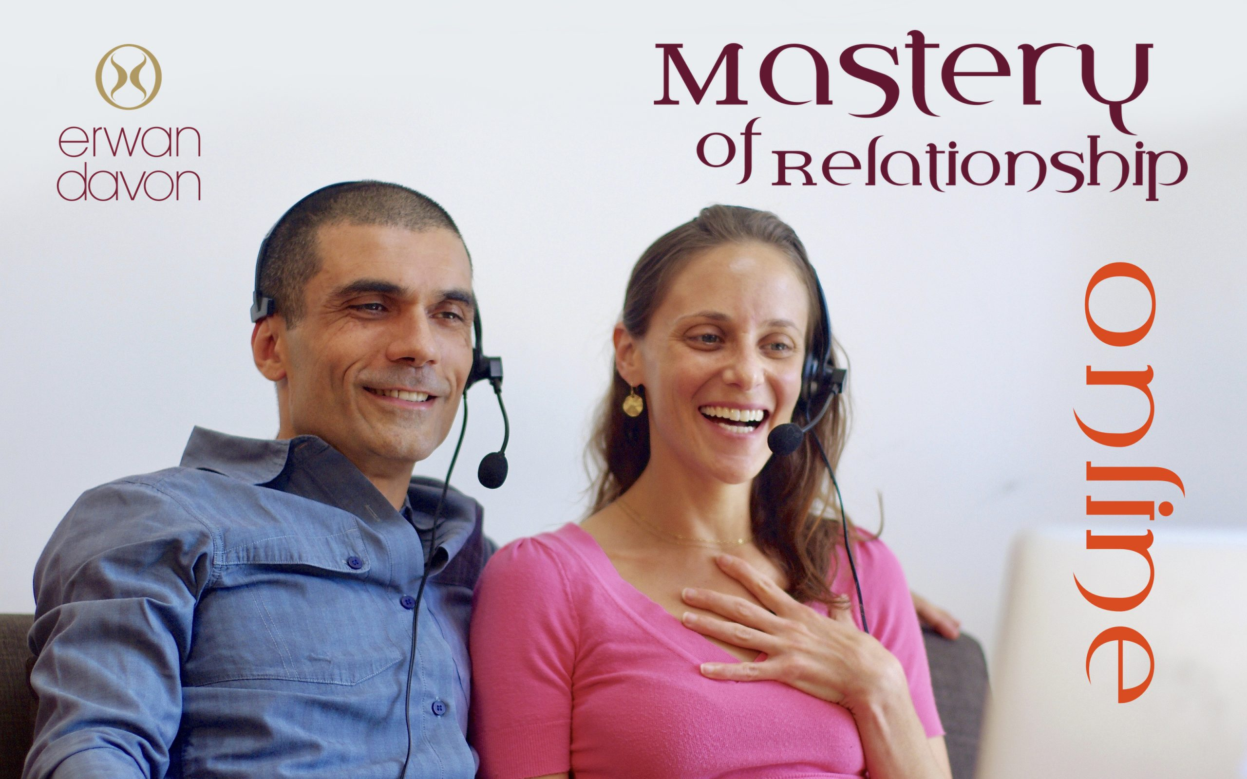 Mastery Of Relationship Online