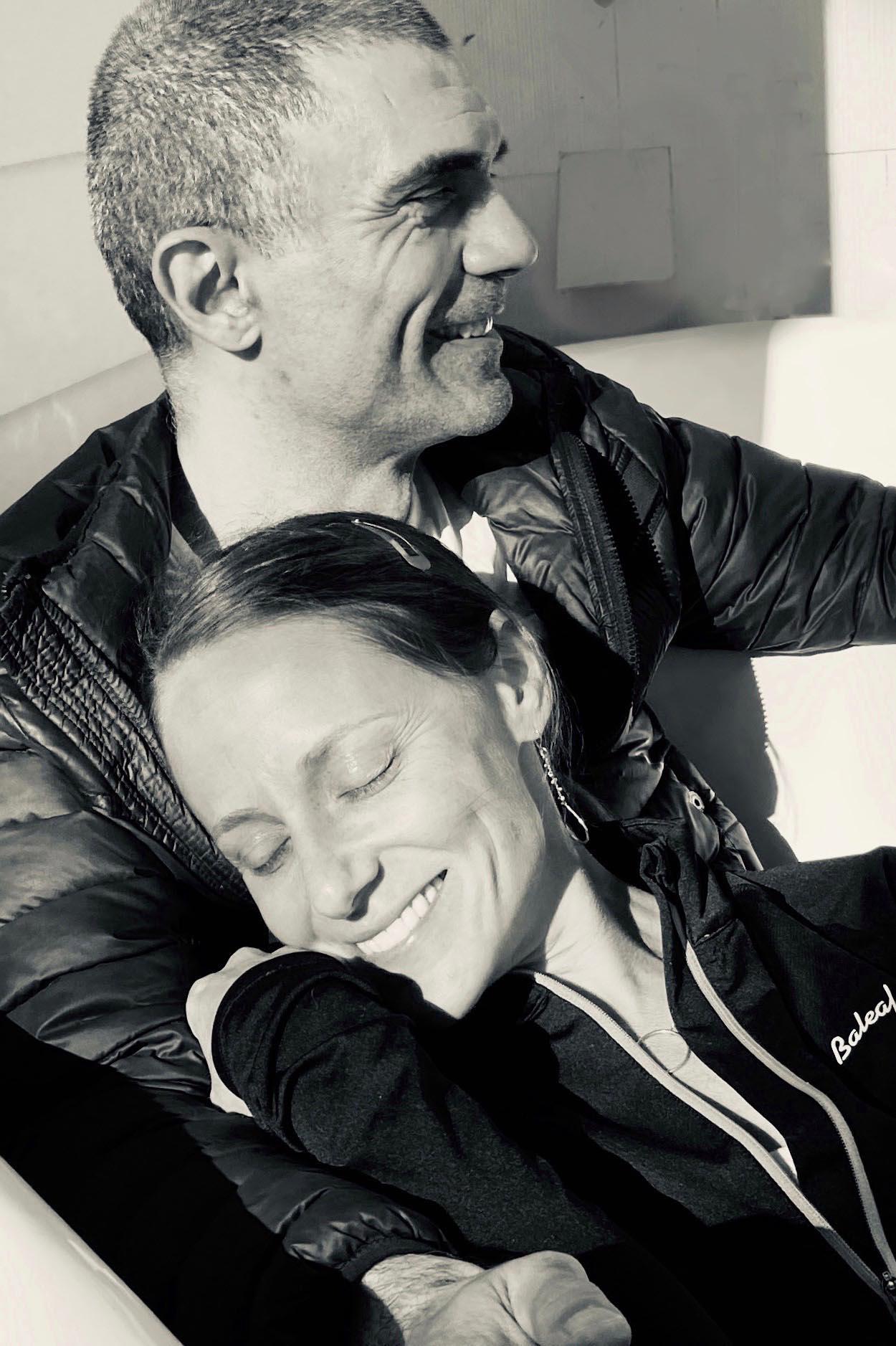 Erwan and Alicia Davon - Couples Coach In San Francisco CA